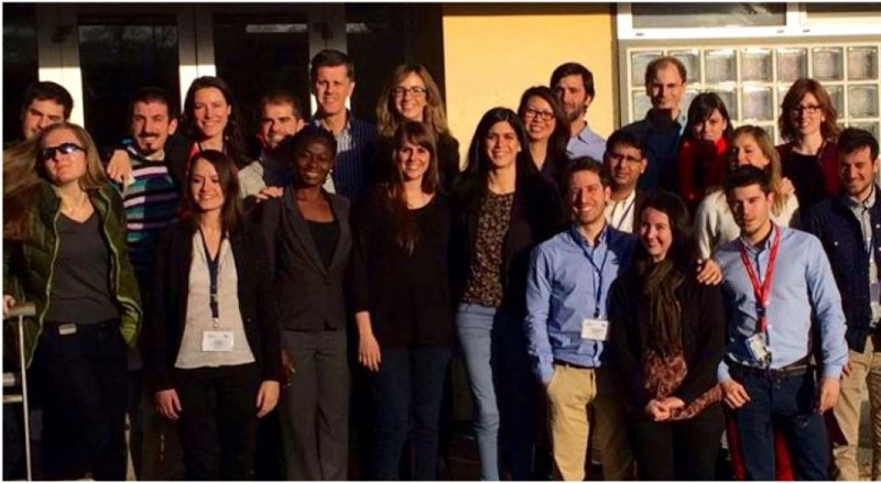 Merging Horizons in laboratory Medicine:  The IFCC-SEQC Young Scientist Joint Meeting